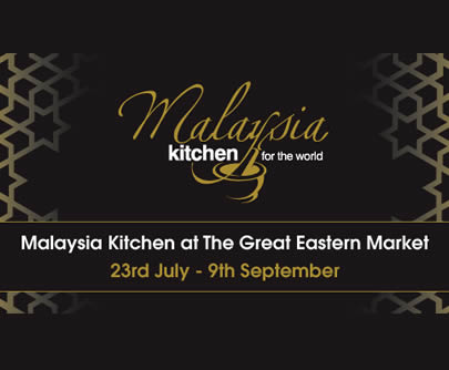 Malaysia Kitchen at Westfield